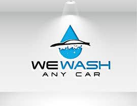 #204 for Car wash Brand identity by bdsalmaakter