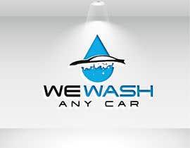 bdsalmaakter tarafından Car wash Brand identity için no 204