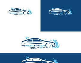 #395 for Car wash Brand identity by architect141211