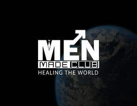 nurdesign tarafından Logo for a society - Men Made Club için no 59