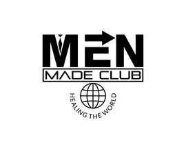 Ripon8606 tarafından Logo for a society - Men Made Club için no 76