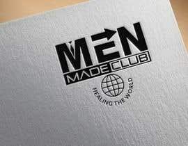 Ripon8606 tarafından Logo for a society - Men Made Club için no 81