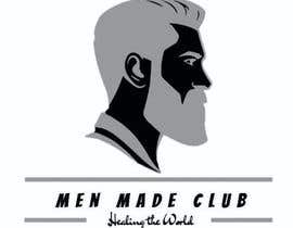 akhyarkhairuddin tarafından Logo for a society - Men Made Club için no 53