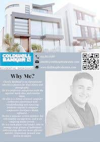#20 para Make a Professional Real estate Brochure por YonTkelly