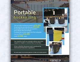 nº 54 pour Design an excellent flyer par Jakaria76