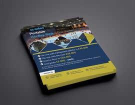 nº 57 pour Design an excellent flyer par SanjidaNupur