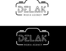#6 for Logo for a media agency by Aftabk710