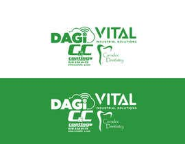 #7 untuk Need 4 Logo's Combined oleh towhidelahi1122