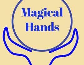 #27 untuk Magicalhands oleh Sallyhamed79