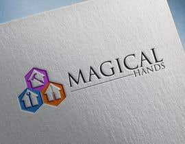 #18 untuk Magicalhands oleh logoque