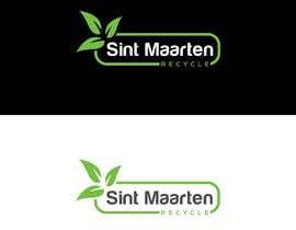 #127 untuk Sint Maarten Recycle Logo oleh CreativityforU