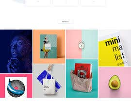 #77 for Digital Agency Multi Page Web Template af hidaouimouhssin