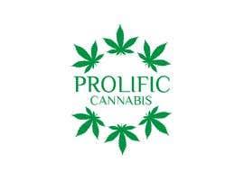#75 for Prolific Cannabis af szamnet