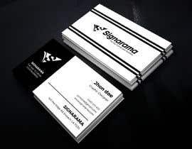 #218 for Business Card Design af asadahmed54