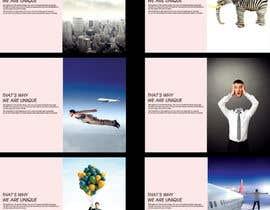 #11 para Create 6 images for website homepage por Rouqa
