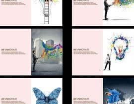 #13 para Create 6 images for website homepage por Rouqa
