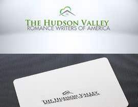 #5 cho New Logo for Hudson Valley Romance Writers of America bởi Zattoat