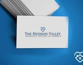 #9 cho New Logo for Hudson Valley Romance Writers of America bởi Zattoat