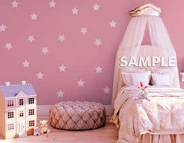 #61 untuk Place stuffed animal in a childs playroom. oleh hhmmene