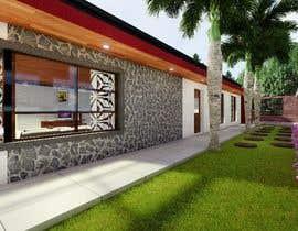 #37 untuk Create architectural renderings oleh kasun21709