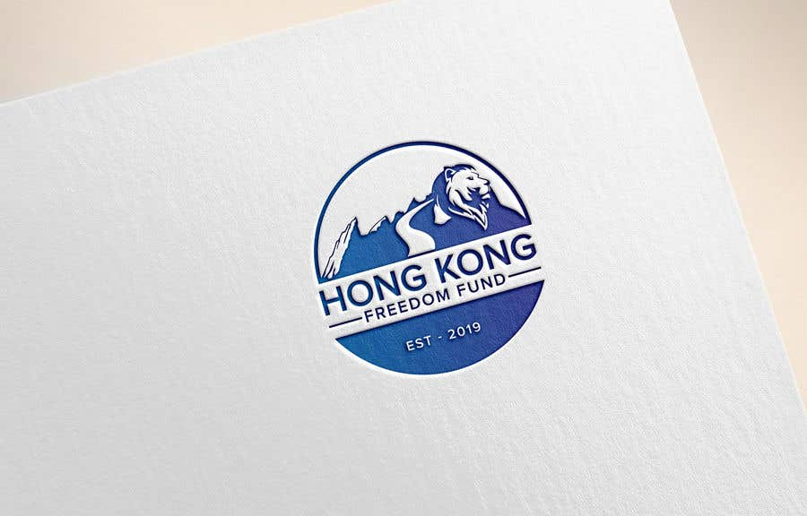 Proposition n°240 du concours Create Logo for Hong Kong Freedom