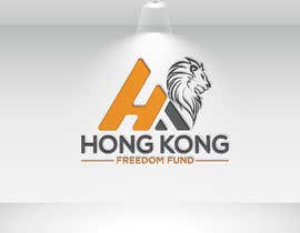 #230 for Create Logo for Hong Kong Freedom by designerplanet09