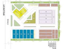 #82 for Garage Condos with Clubhouse and Storage Facility Concept af farzanayesminbd