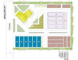 #82 untuk Garage Condos with Clubhouse and Storage Facility Concept oleh farzanayesminbd