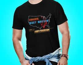 #98 untuk T shirt graphic designer oleh Sha7en