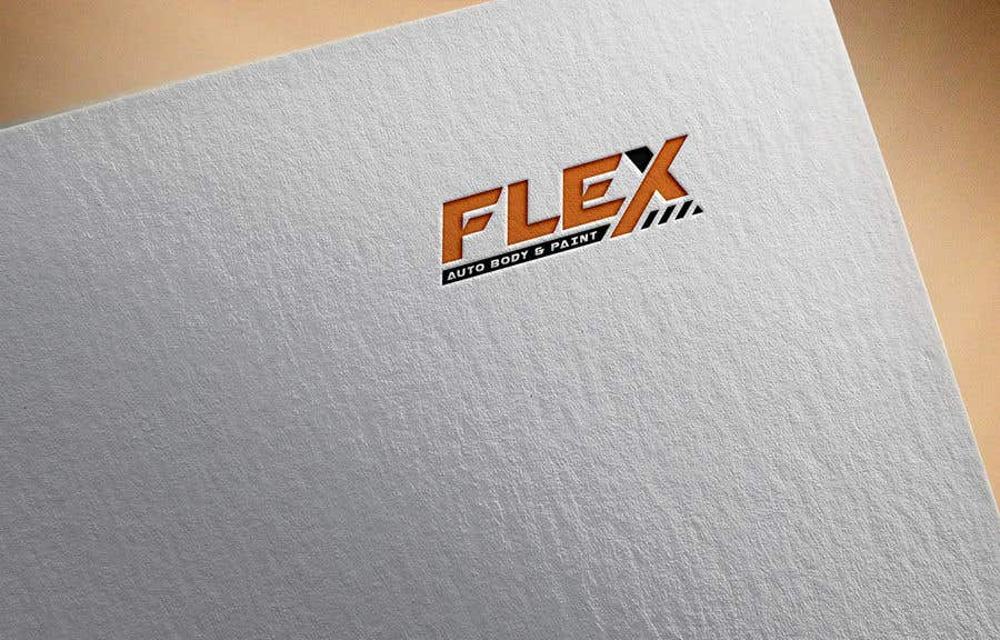 Contest Entry #226 for Design a Logo for an Auto Body Business