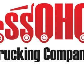 Onnoes tarafından Design a Logo for a trucking company için no 39