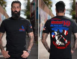 #98 cho Design A T-Shirt For Dog Training Academy bởi feramahateasril