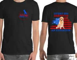 #59 cho Design A T-Shirt For Dog Training Academy bởi varuniveerakkody