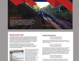 #39 untuk Design company brochure oleh amasuma412