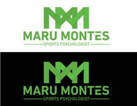 #176 for Logo design for a sports psychologist / Diseño de logotipo para una psicóloga deportiva af mdasifmolla777