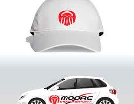 Nro 41 kilpailuun Refine a logo for a race team käyttäjältä sauravarts