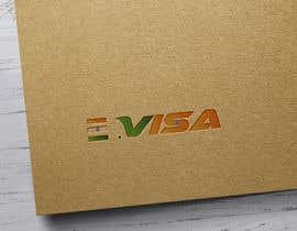 #36 for Quick indian visa logo af mdhasiburrhamna