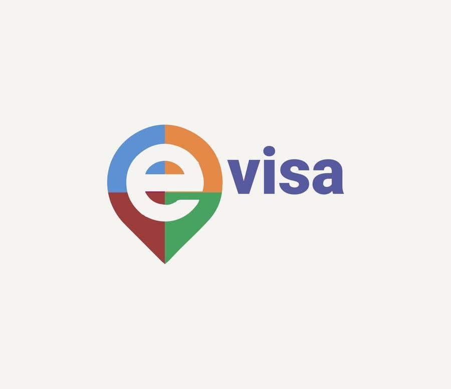 Konkurrenceindlæg #4 for Quick indian visa logo