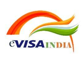 #13 for Quick indian visa logo af AisyahMukhtar