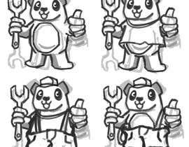 #96 cho Create a company mascot bởi kyledeimmortal