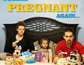 am0rty tarafından Pregnancy Announcement için no 6