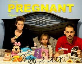 QasimAs tarafından Pregnancy Announcement için no 20