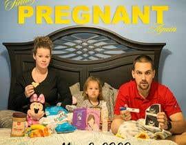 freelancerjennyc tarafından Pregnancy Announcement için no 17