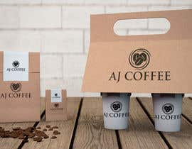 kamrunn115 tarafından LOGO for coffee box,bag, filtercover için no 42