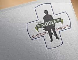 #32 untuk Design a Logo for The Noble Warrior Mission oleh vynguyen1987
