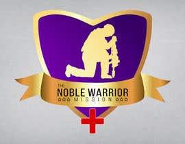 #74 untuk Design a Logo for The Noble Warrior Mission oleh bdexpert