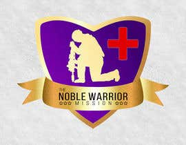 #75 untuk Design a Logo for The Noble Warrior Mission oleh bdexpert
