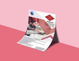 nº 66 pour Create Recruiting Flyer par Umapaul