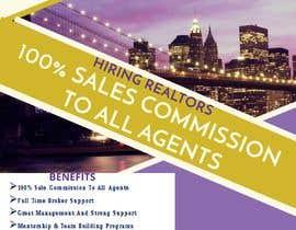#55 untuk Create Recruiting Flyer oleh Batch007