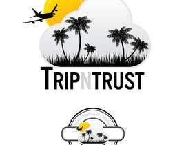 nº 106 pour Création d'un logo pour un label de voyage par floriangirod